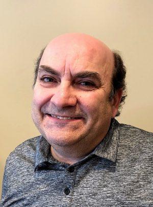 Gennaro Evangelista, Assistant Controller