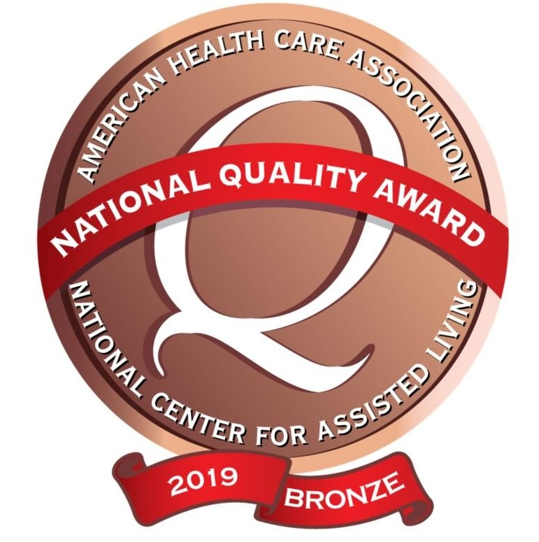 AHA Bronze Award