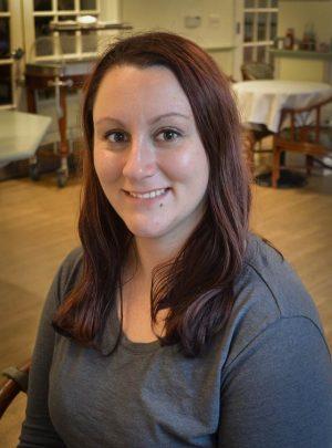 Lehan Stiger - Memory Care/Social Worker Specialist