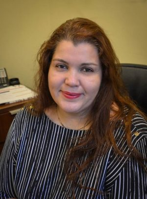 Michelle Del Valle - Associate Director of Wellness